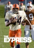 The Express - Movie Poster (xs thumbnail)