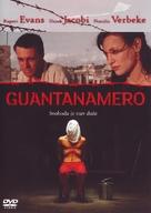 Guantanamero - Czech DVD cover (xs thumbnail)