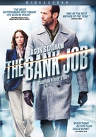 The Bank Job - DVD cover (xs thumbnail)