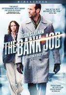 The Bank Job - DVD movie cover (xs thumbnail)