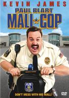 Paul Blart: Mall Cop - DVD movie cover (xs thumbnail)