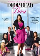 """Drop Dead Diva"" - Movie Cover (xs thumbnail)"