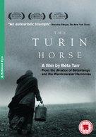 A torinói ló - British DVD cover (xs thumbnail)