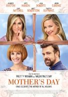 Mother's Day - Dutch Movie Poster (xs thumbnail)