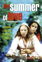 My Summer of Love - British Movie Poster (xs thumbnail)