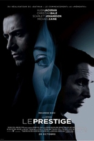The Prestige - Canadian Movie Poster (xs thumbnail)