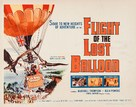 Flight of the Lost Balloon - Movie Poster (xs thumbnail)