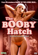 The Booby Hatch - DVD cover (xs thumbnail)