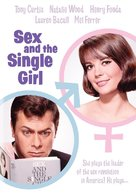 Sex and the Single Girl - Movie Cover (xs thumbnail)
