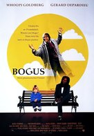 Bogus - German Movie Poster (xs thumbnail)