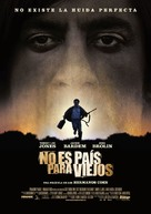 No Country for Old Men - Spanish poster (xs thumbnail)