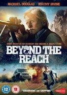 Beyond the Reach - British Movie Cover (xs thumbnail)