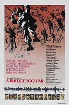 A Bridge Too Far - Movie Poster (xs thumbnail)