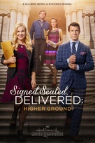 Signed, Sealed, Delivered: Higher Ground - Movie Poster (xs thumbnail)