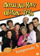 """Aquí no hay quien viva"" - Spanish Movie Cover (xs thumbnail)"