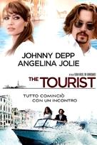 The Tourist - Italian Movie Poster (xs thumbnail)