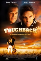 Touchback - Movie Poster (xs thumbnail)