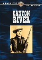 Canyon River - DVD cover (xs thumbnail)