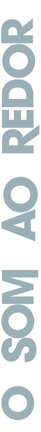 O som ao redor - Brazilian Logo (xs thumbnail)