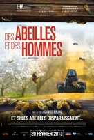 More Than Honey - French Movie Poster (xs thumbnail)