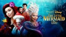 The Little Mermaid Live! - Movie Poster (xs thumbnail)