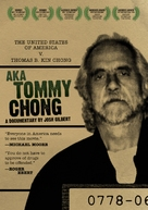 A/k/a Tommy Chong - Movie Cover (xs thumbnail)