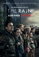 """The Rain"" - Portuguese Movie Poster (xs thumbnail)"