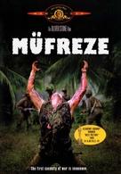Platoon - Turkish DVD cover (xs thumbnail)