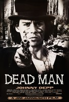 Dead Man - Movie Poster (xs thumbnail)