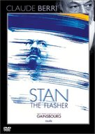 Stan the Flasher - French DVD cover (xs thumbnail)