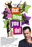 That Thing You Do - Movie Poster (xs thumbnail)
