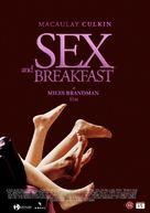 Sex and Breakfast - Danish Movie Cover (xs thumbnail)