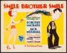 Smile, Brother, Smile - Movie Poster (xs thumbnail)