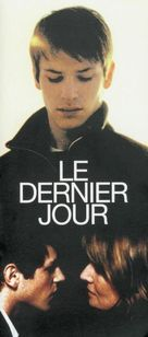 Le dernier jour - French Movie Poster (xs thumbnail)