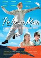 Pelikaanimies - Finnish Movie Poster (xs thumbnail)