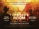The Forbidden Room - British Movie Poster (xs thumbnail)