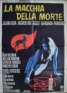 The Mephisto Waltz - Italian Movie Poster (xs thumbnail)