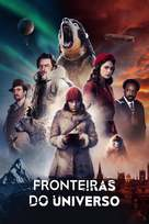 """His Dark Materials"" - Portuguese Movie Cover (xs thumbnail)"