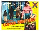 Persiane chiuse - Movie Poster (xs thumbnail)