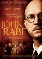 John Rabe - German Movie Poster (xs thumbnail)
