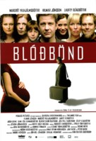 Blóðbönd - Icelandic Movie Poster (xs thumbnail)
