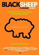 Schwarze Schafe - German poster (xs thumbnail)