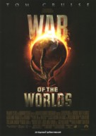 War of the Worlds - Thai Movie Poster (xs thumbnail)