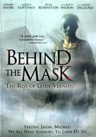 Behind the Mask: The Rise of Leslie Vernon - DVD cover (xs thumbnail)