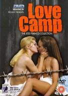 Frauen im Liebeslager - British DVD cover (xs thumbnail)