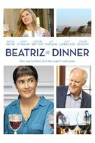 Beatriz at Dinner - Movie Cover (xs thumbnail)