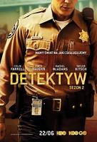 """True Detective"" - Polish Movie Poster (xs thumbnail)"