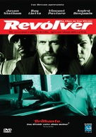 Revolver - Brazilian Movie Cover (xs thumbnail)