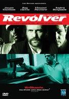 Revolver - Brazilian Movie Cover (xs thumbnail)