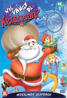 Gotta Catch Santa Claus - Dutch Movie Cover (xs thumbnail)